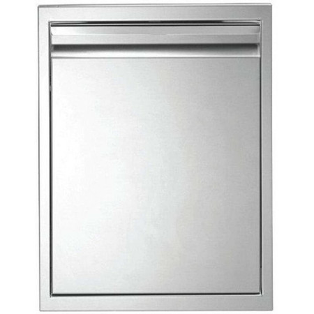 Twin Eagles 24 Inch Single Access Door Left or Right-Hinged with Soft Closing
