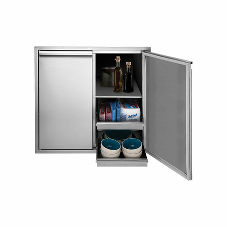 Twin Eagles 36 Inch Tall Dry Storage