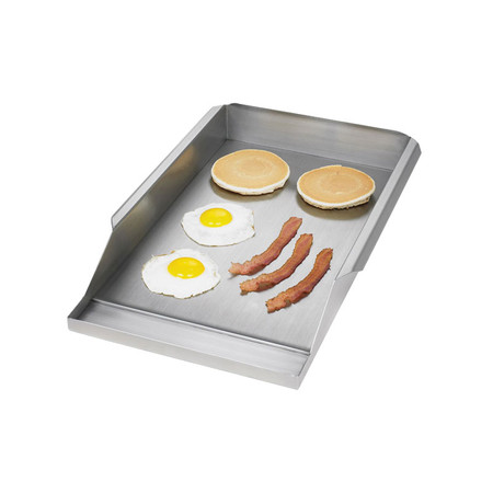 Twin Eagles 12 Inch Griddle Plate Attachment
