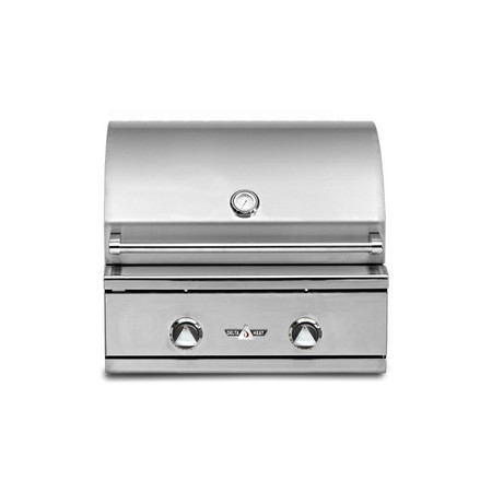 Delta Heat 26-inch Built-in Premier Outdoor Gas Grill