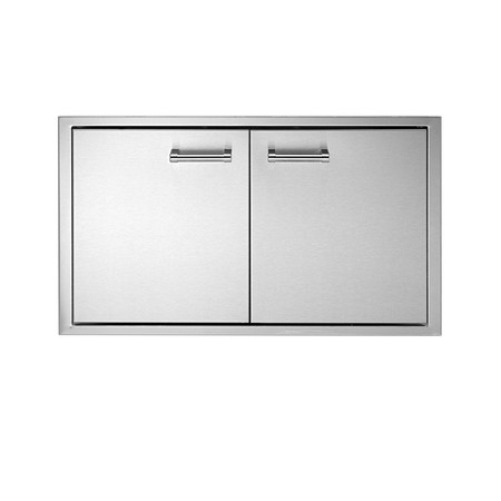 Delta Heat 38 inch Double Access Doors
