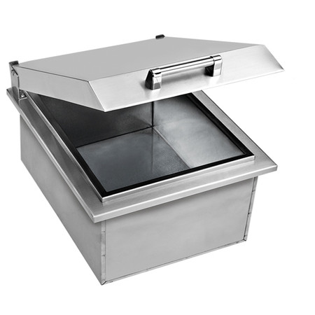 Delta Heat 15inch Drop-In Cooler
