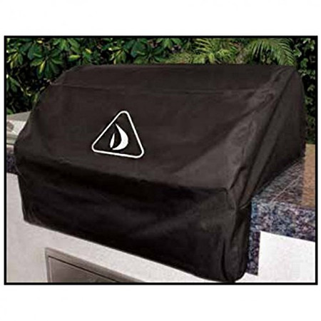 Delta Heat 38 Inch Built-In Vinyl Cover