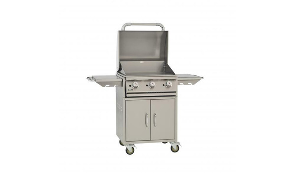 Bull Outdoor Commercial Griddle Cart