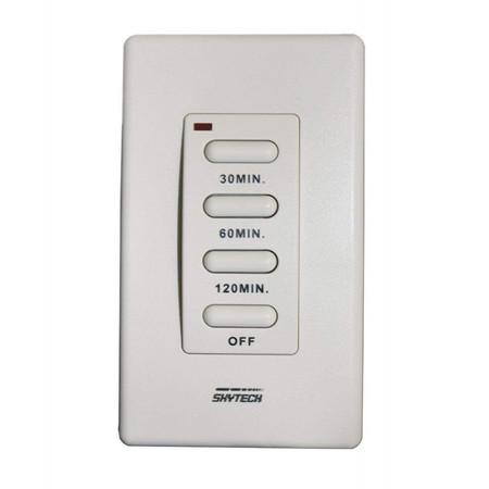 Firegear TM-R-AF1TX Wireless Wall Timer