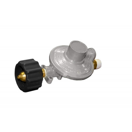 Firegear Pound Propane Tank Regulator