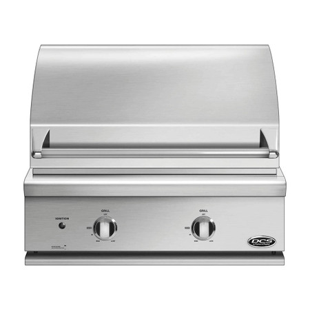 DCS 30 Inch All Grill for Built-In or On Cart Applications