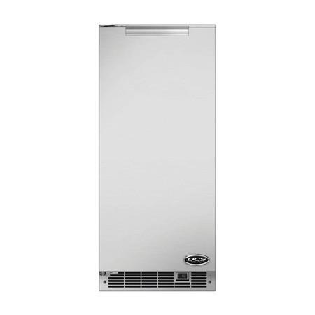 DCS 15 Inch Ice Machine