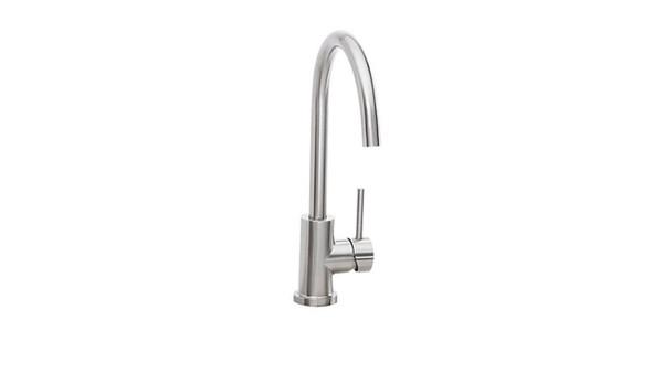 Sedona Gooseneck Faucet