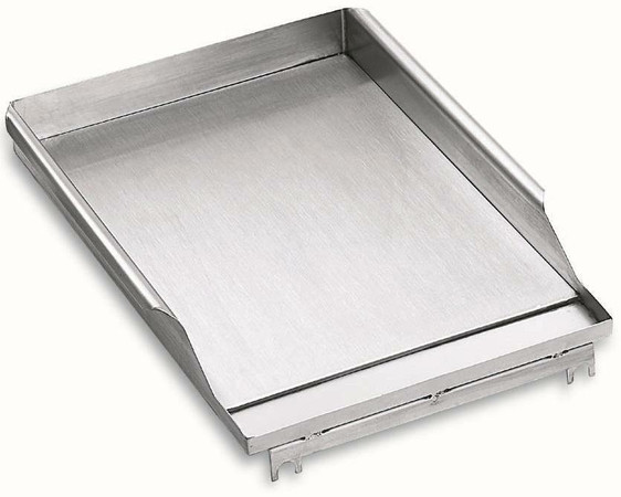 Sedona Stainless Steel Griddle Plate