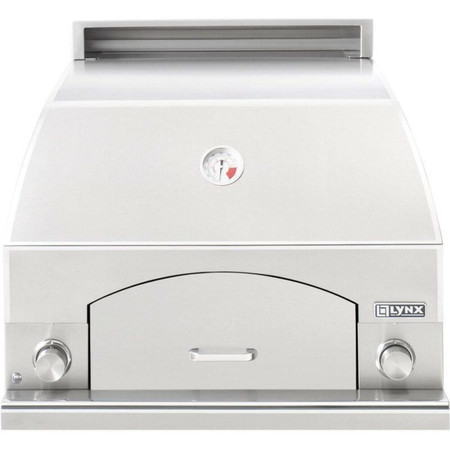 Lynx 30 Inch Built-in-countertop Napoli Outdor Oven