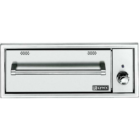 Lynx 30 Inch Warming Drawer