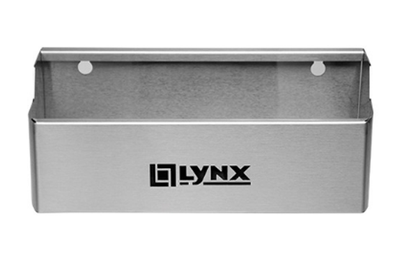 Lynx Door Accessory Kit - Includes 2 Bottle Holders and One Towel Bar - to be used on 24 Inch, 36 Inch and 42 Inch Doors