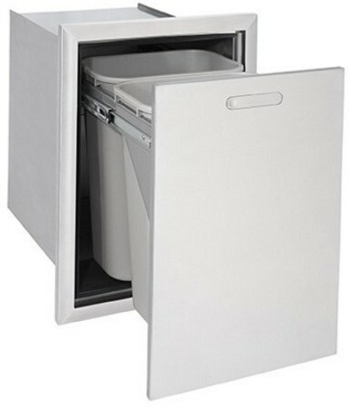 Lynx Trash & Recycle Bin - Ventana