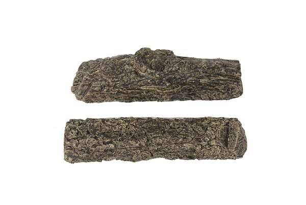 """Real Fyre 9"""" Oak Tree Branches-2 in a box"""