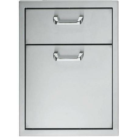 Lynx Professional Classic 16-Inch Double Drawers (LDW19)