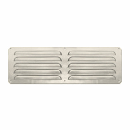 Stainless Outdoor Kitchen Vent (RVNT1)