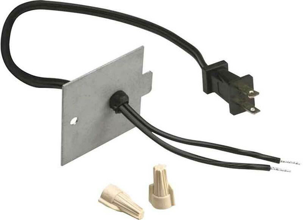 Dimplex Revillusion Plug Kit for RBF30, RBF36, RBF36P and RBF42 Fireboxes