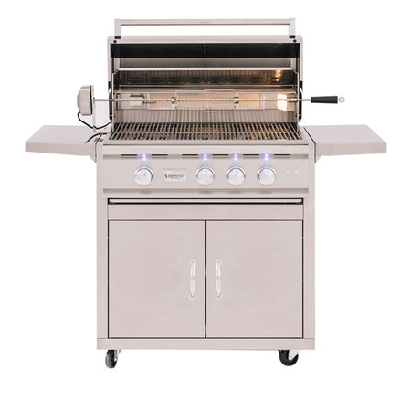 "Grill Cart for 32"" TRL (CART-TRL32)"