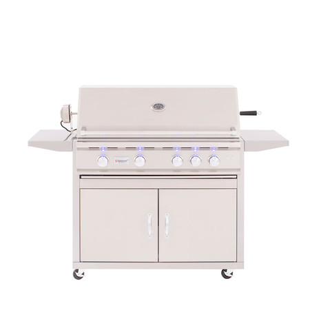 "Grill Cart for 38"" TRL (CART-TRL38)"