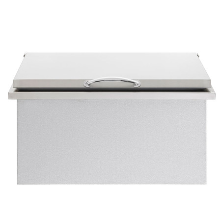 SummerSert 2.7c Drop-in Cooler w/ 40lb Ice Capacity (SSIC-28)