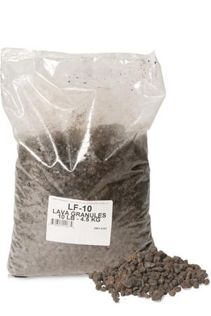 Real Fyre lave Granules - 10 lbs