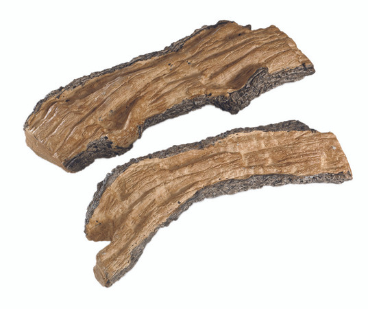 Real Fyre Special Bonus Logs - Set of 2