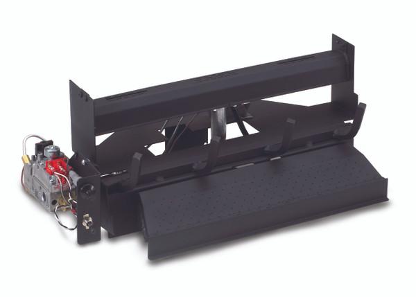 Real Fyre G18 Vent-Free Burner System, 24/30 Burner System Only