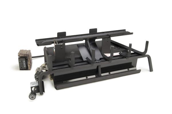 Real Fyre G31 3-Tiered Burner System, 24/30-Inch Burner System Only (Logs not included)