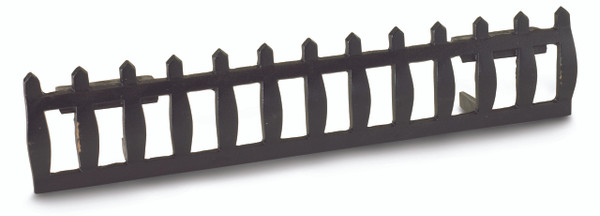 Real Fyre Cast Iron Fender - 18 24 30