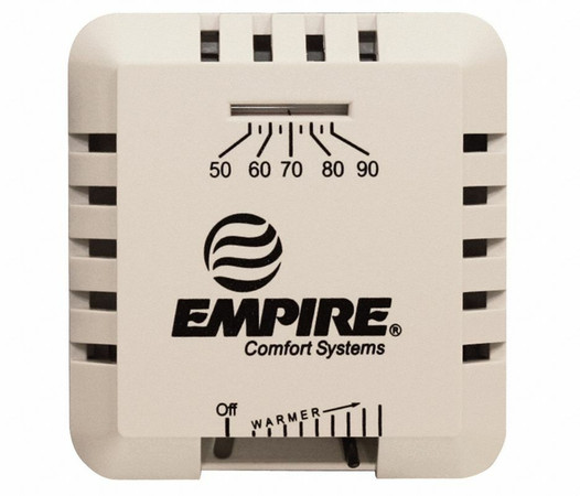 Empire Heating Systems TMV Wall Thermostat Reed Switch