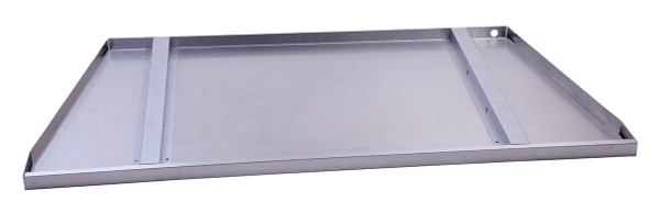 Empire Carol Rose 48 and 60-inch Drain Pan