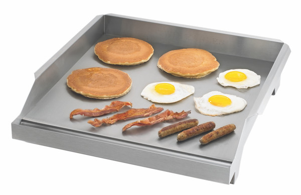 Twin Eagles Power Burner Griddle Plate (TEGP18-PB)