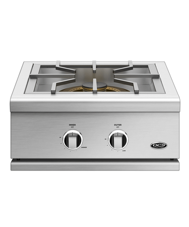 DCS Series 9 24-Inch Built-In Power Burner