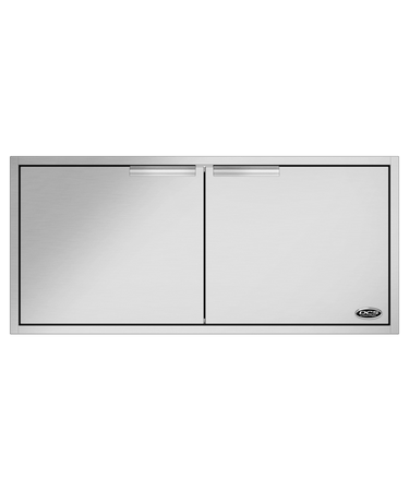 DCS Built-in 48-inch Access Doors