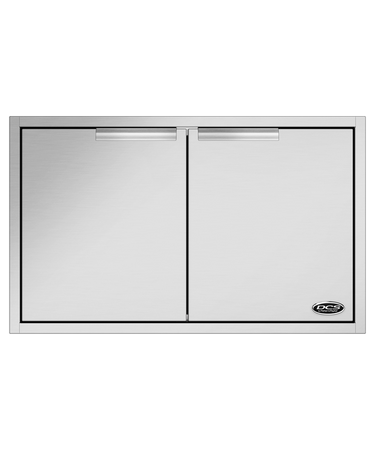 DCS Built-in 36-inch Access Doors