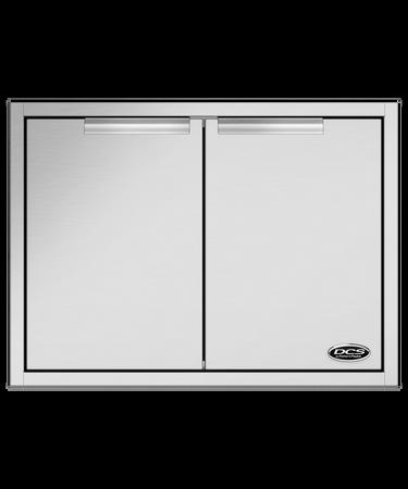 DCS Built-in 30-inch Access Doors
