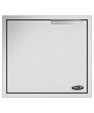 DCS Built-in 24-inch Access Doors