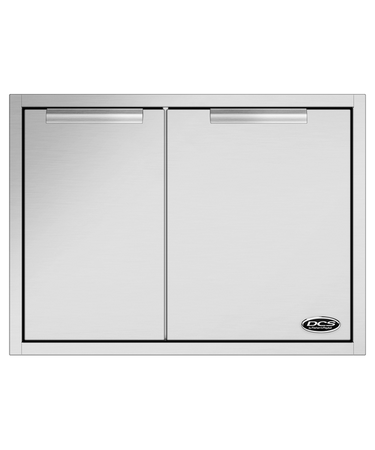 DCS 30-inch Built-in Access Drawers