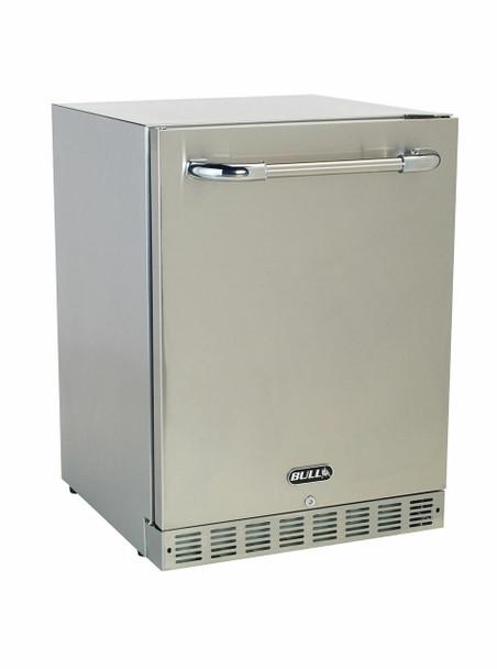 Bull BBQ 5.6 Cu. Ft. Premium Outdoor Refrigerator