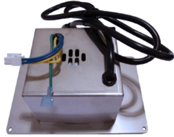 Fire Magic Transformer, Built-In Echelon (24187-18)