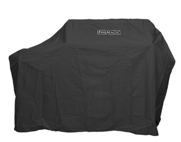 Fire Magic Aurora A530s, Custom 2 Portable Drop Shelf Style Cover (25135-20e)