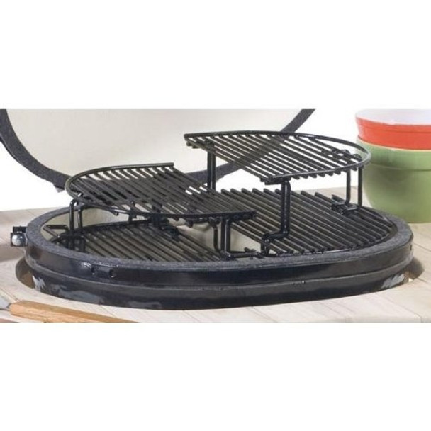 Primo Extended Cooking Rack For Oval Junior