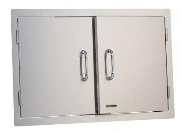 Bull BBQ 30 inch Double Access Door (33568)