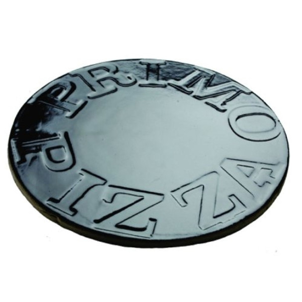 Primo Glazed 16 Inch Pizza Stone