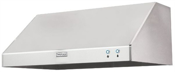 """Fire Magic 36"""" Stainless Steel Vent Hood"""
