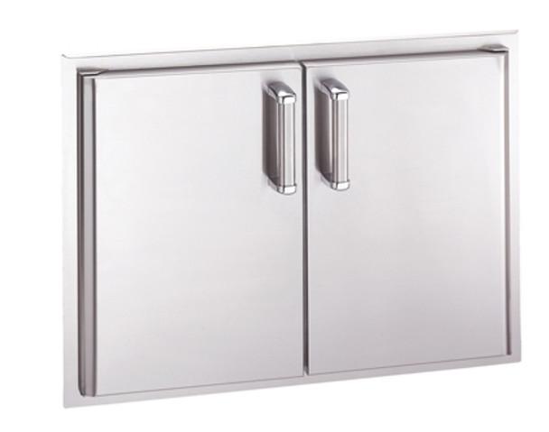 Fire Magic Premium 20x30 Double Access Doors (43930S)