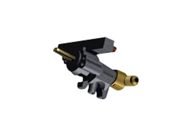 "Cal Flame  Grill Control Valve NG, Infared Burner 1/2"" Manifold"