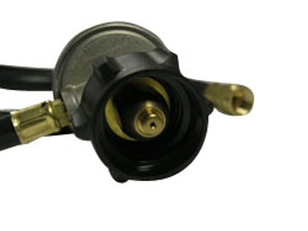 Cal Flame Replacement Propane Hose and Regulator