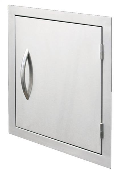"""Cal Flame 18"""" Vertical Door"""